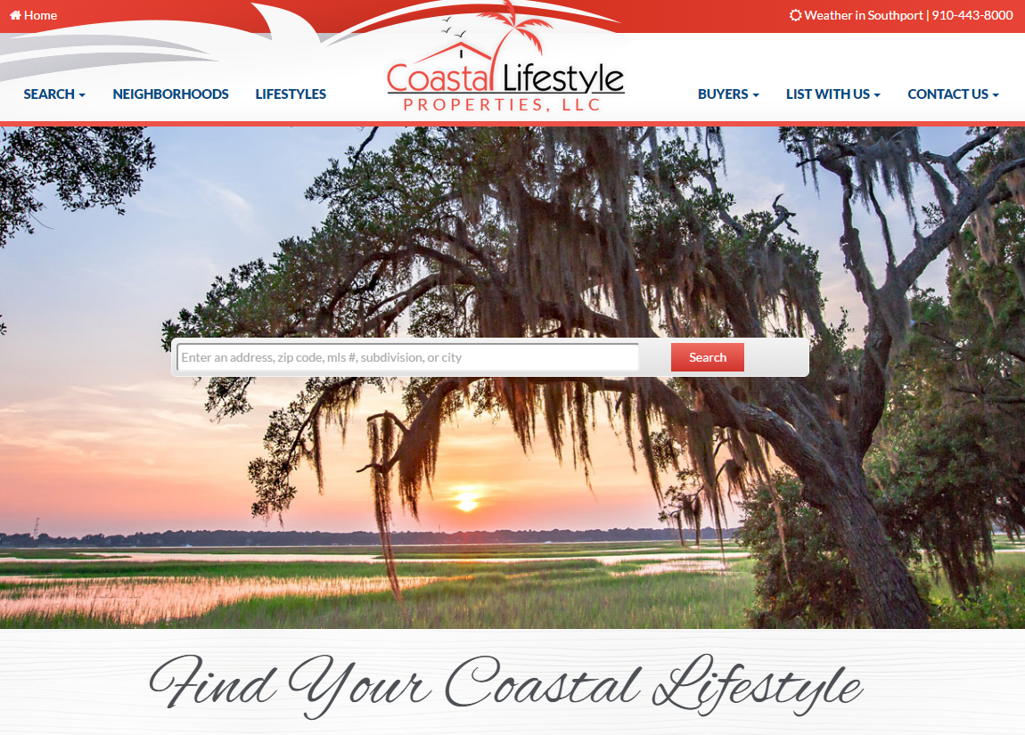 CoastalLifestylesProperties