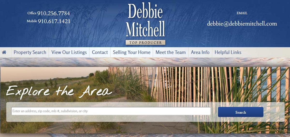 DebbieMitchel