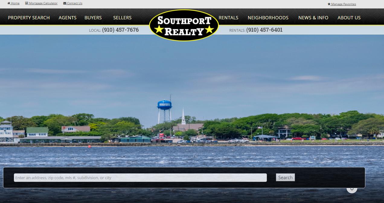 SouthportRealty